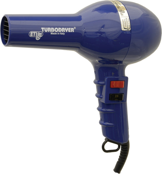 ETI Professional Turbodryer 2000 - Dark Blue