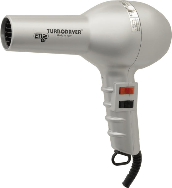 ETI Professional Turbodryer 2000 - Silver