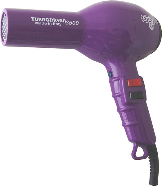ETI Professional Turbodryer 3500 - Purple