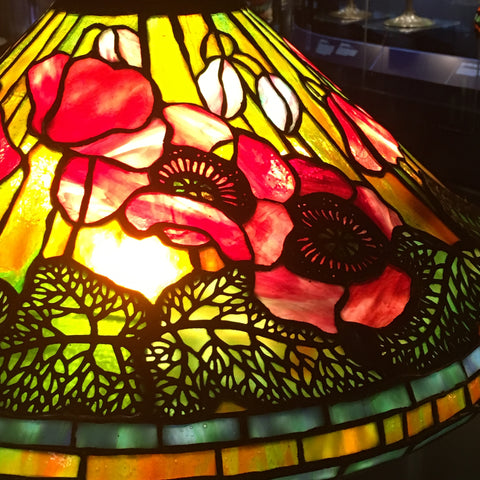 Tiffany Lamp Shade
