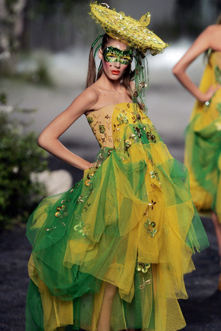 John Galliano for Christian Dior, Haute Couture 2005
