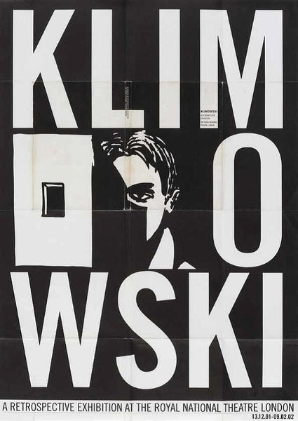 KLIMOWSKI EXHIBITION, NATIONAL THEATRE