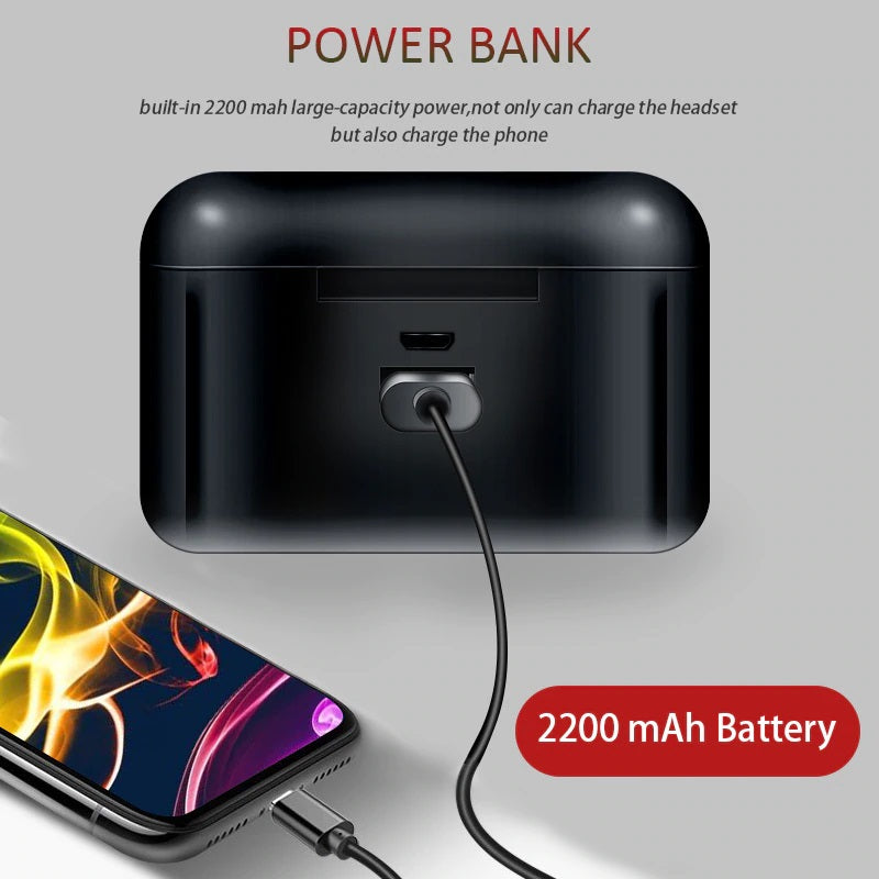 x8 Air Pro Power Bank