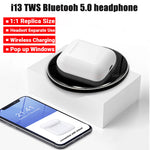 LESIRI  i13 Pro TWS Mini Wireless Bluetooth Earphones