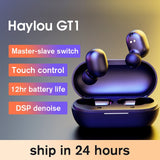 Haylou GT1/GT1 PRO Wireless Bluetooth Earphoned