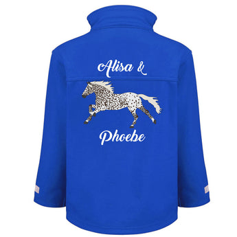 Embroidered Riding Gillet Embroidered ...