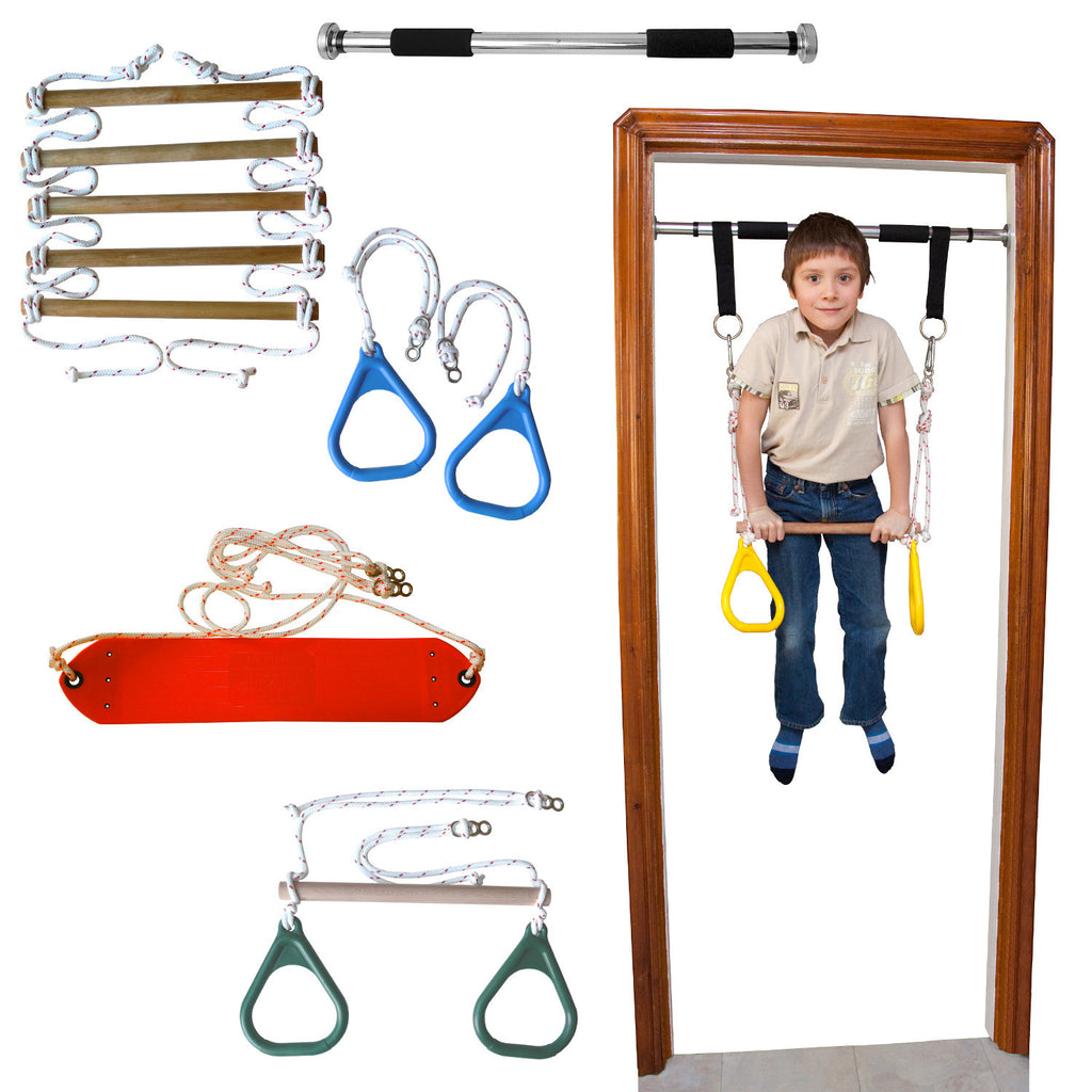 Christmas Gifts for Kids - Doorway Swing