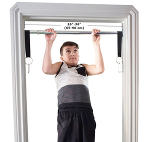 Doorway Pull-up Bar | Chin-up Bar - DreamGYM