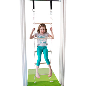 Rope Ladder - DreamGYM
