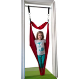 Indoor Swing Straps - DreamGYM