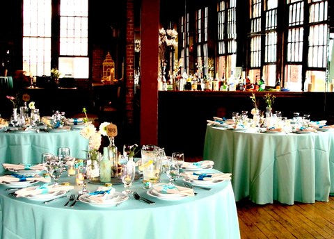 Wedding Reception - Passed Appetizers & Dinner Buffet Combinations Buffet Style Full Service