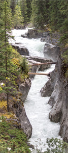 Maligne River, 16 Stairs