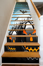 Load image into Gallery viewer, Pitchy Pumpkins - 15 Risers
