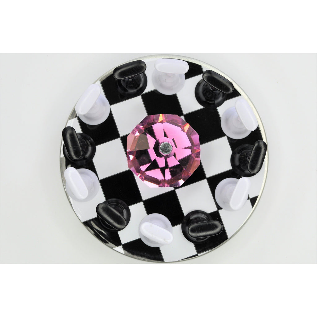 Nail Art Holder Magnetic Stand