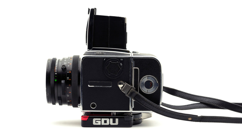 GDU 40mm Touch n Go