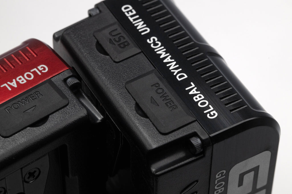 GDU 98Wh Mini V-lock battery