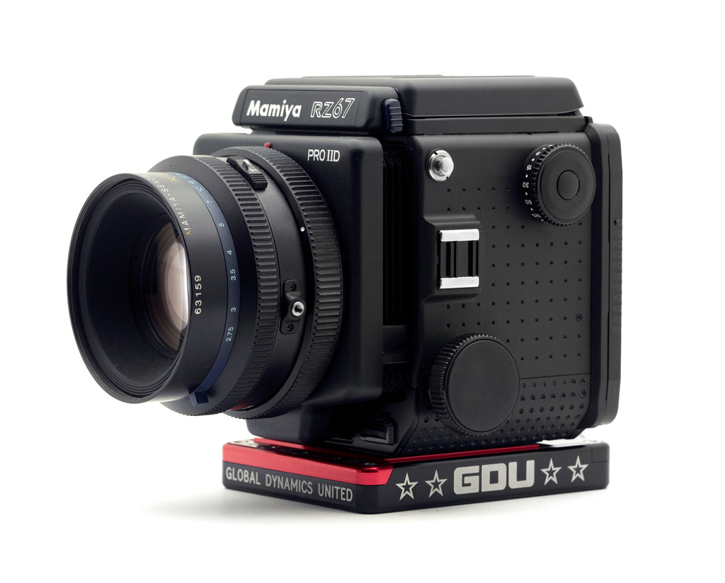 GDU 80mm Touch n Go