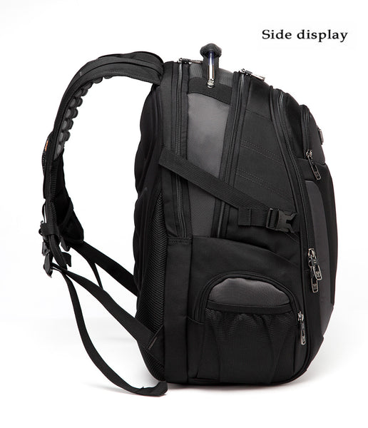 FL Durable Waterproof Laptop Bag Durable For Men - Fashlabz Canada