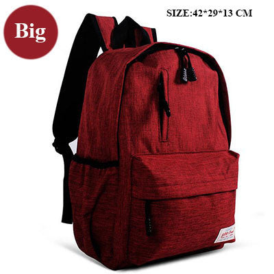FL Small and Big Backpacks for Men and Women - Fashlabz Canada