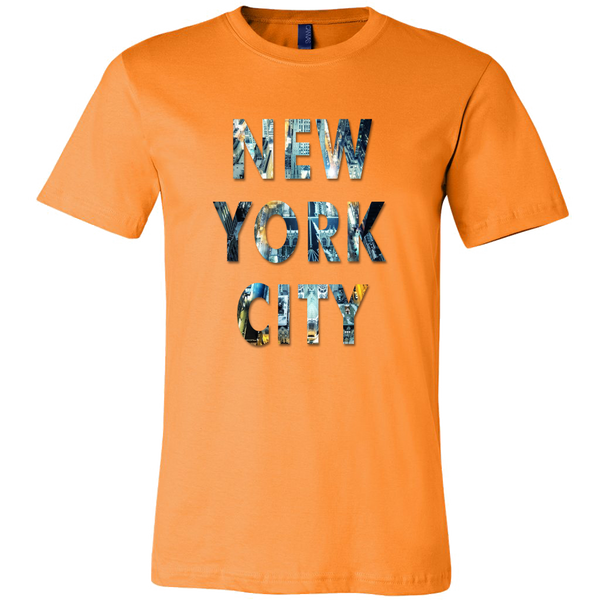FL New York City T-Shirt - Fashlabz Canada