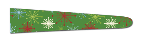 Holiday - Wrapping Paper - Upscale Eyes