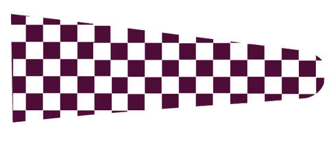 Checkered (Grape/Grey) - Upscale Eyes
