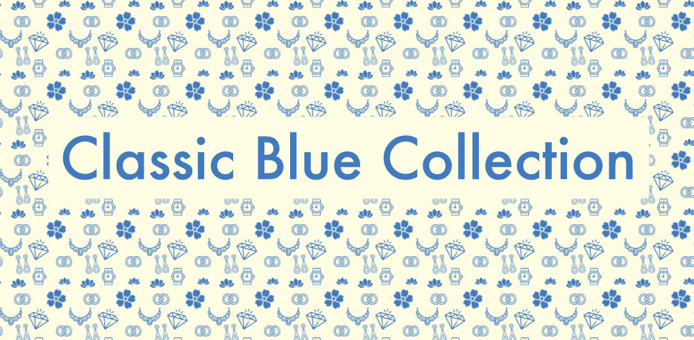 Classic Blue Collection