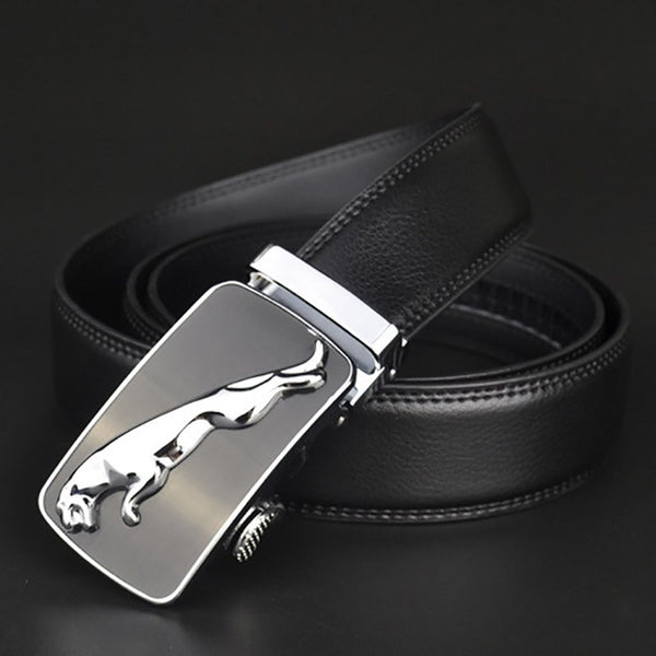 Slate Jaguar Belt