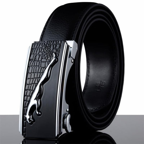 Stealth Jaguar Belt