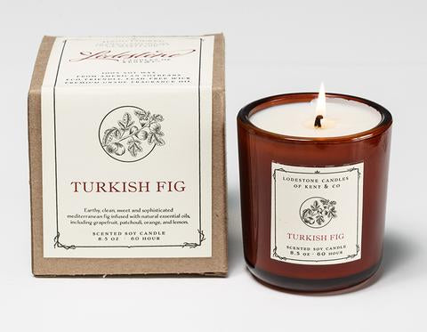 Lodestone - Turkish Fig Candle