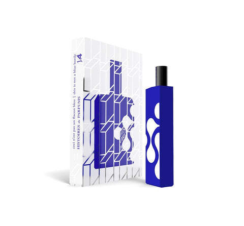 Histoires de Parfums - This is not a blue bottle 1/.4 EDP 0.5 FL. OZ