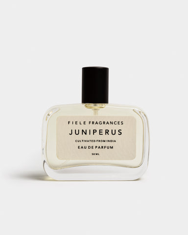 Fiele - Juniperus EDP 50ml