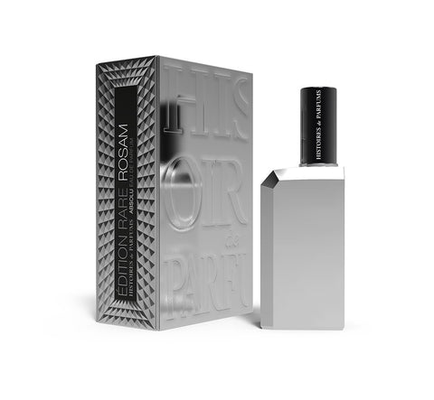 Histoires de Parfums - LTD Rosam, White Gold EDP 2 FL. OZ