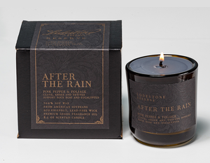 Lodestone Reserve - After The Rain Candle