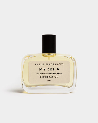 Fiele - Myrrha EDP 50ml