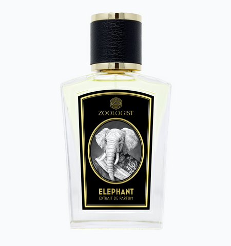 Zoologist - Elephant EDP 60ml