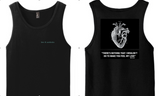 L&A Logo Tank Top: Dylan Lyrics