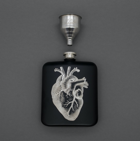 Flask: For Medicinal Purposes