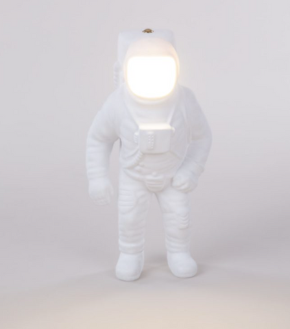 Starman Touch Lamp