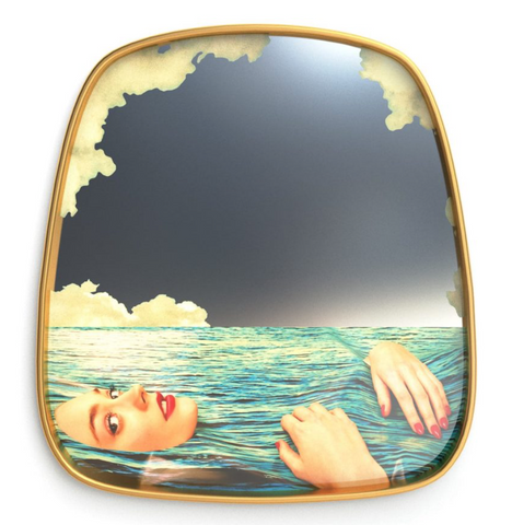 MIRROR: SEA GIRL