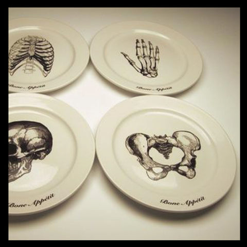 Hand Plate