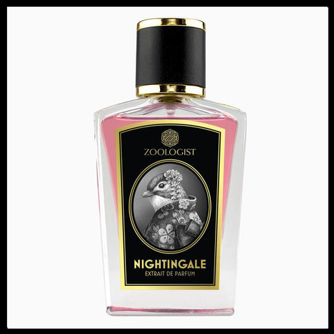 Zoologist - Nightingale EDP 60ml