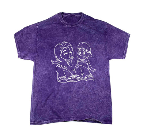 Lover Boy Exclusive Purple