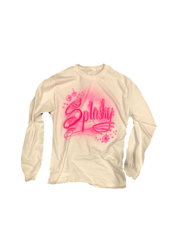 AirBrush Long Sleeve