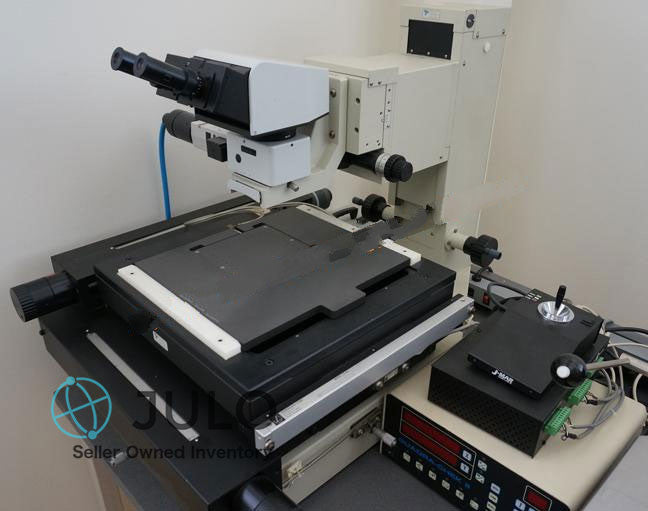 Technical Instruments Inspection Microscope with motorized XY stage