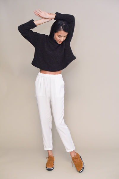 Simple Trouser