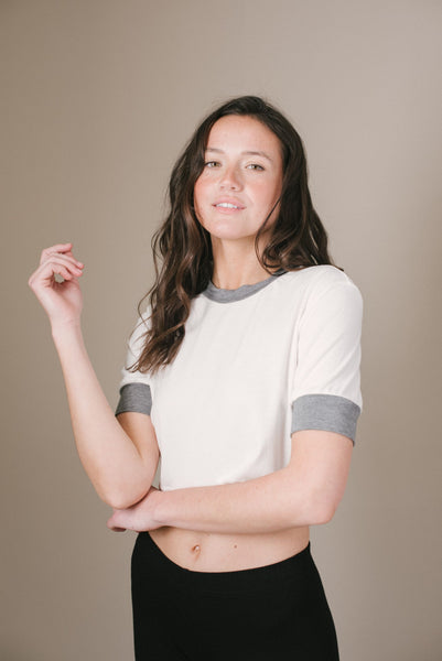good-apparel-contrast-cropped-tee-shirt-with-gray-trim-on-sleeves-and-neckline