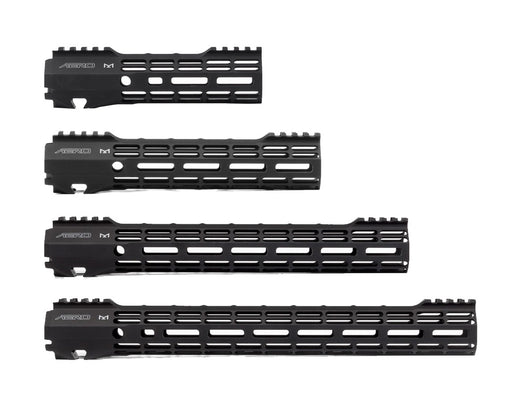 Aero Precision ATLAS S-ONE M-LOK Handguard - Anodized Black