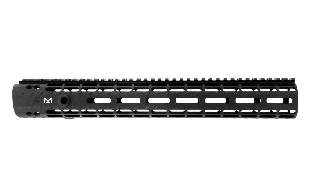 Aero Precision Enhanced M-LOK Free Float Handguard Gen 2 - Anodized Black