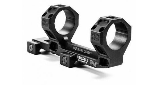 Geissele Super Precision 30mm Extended Scope Mount - Black